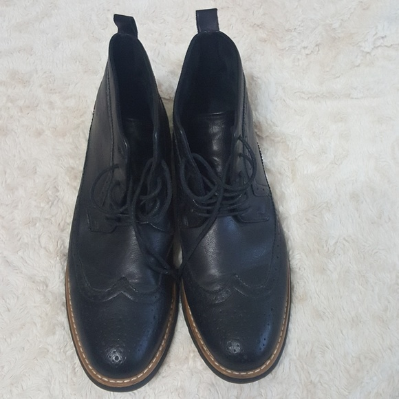 46b4088ff38 Phat Classic Mens Black Boots